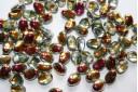 Tulip Beads Crystal Marea 6x8mm - 30pz