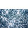 10gr. Perline Matubo 8/0 Crystal AB Col.28701