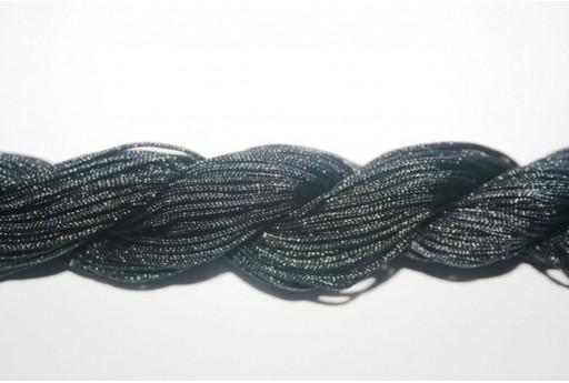 25mt. Filo Nylon 1mm Nero Antico MIN95F