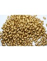 Perline Rizo 2,5x6mm, 10gr., Matte Metallic Aztec Gold Col.01720AL