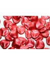 Rose Petals Beads Lava Red 14x13mm - 10pz