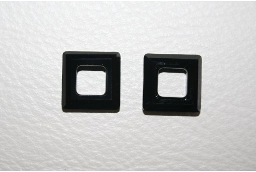 Square Ring Swarovski 14mm S443914M280