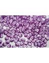 Es-O Beads 5mm, 5gr., Pastel Lila