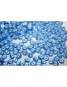 Es-O Beads 5mm, 5gr., Pastel Light Sapphire