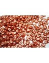 Es-O Beads 5mm, 5gr., Metallic Copper
