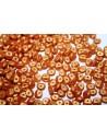 Es-O Beads 5mm, 5gr., Metallic Gold