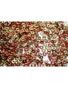 Perline O Beads Jet California Gold Rush 1x3,8mm - 5gr