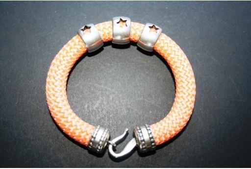 Orange-Stars Climbing - Bracelet Kit
