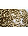 Es-O Beads 5mm, 5gr., Pastel Olivine