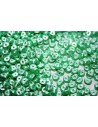 Es-O Beads 5mm, 5gr., Pastel Light Green