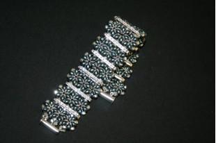 Es-O Beads 5mm, 5gr., Pastel Light Green