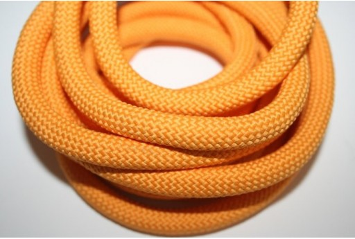 Climbing Cord Giallo Ocra 10mm - 1mt