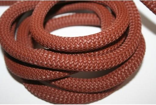 1mt. Climbing Cord 10mm Cioccolato Cod.CC-CI