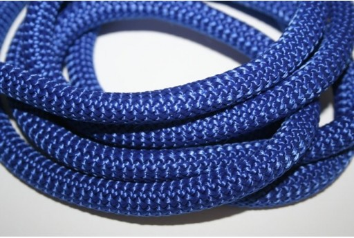 1mt. Climbing Cord 10mm Blue Navy Cod.CC-BN