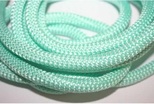 Climbing Cord Verde Acqua 10mm - 1mt
