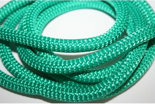 Climbing Cord Green 10mm - 1mt