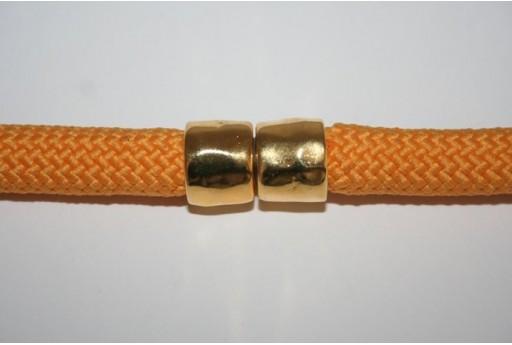 Componente Climbing Chiusura Magnetica, Colore Oro 11X14mm CC-58