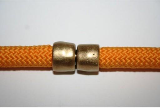 Componente Climbing  Chiusura Magnetica Bronzo 11X14mm - 1pz