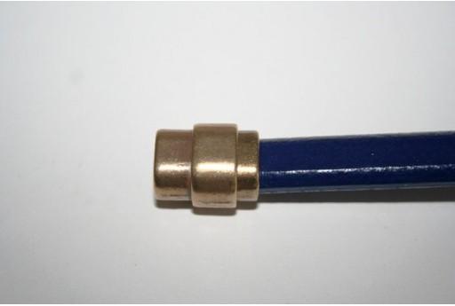 Chiusura Magnetica Colore Bronzo 7x10mm - 1pz