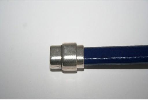 Chiusura Magnetica Colore Argento 7x10mm - 1pz