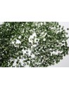 Perline Mezzi Cristalli Mirror-Fern Green 2mm - 80pz