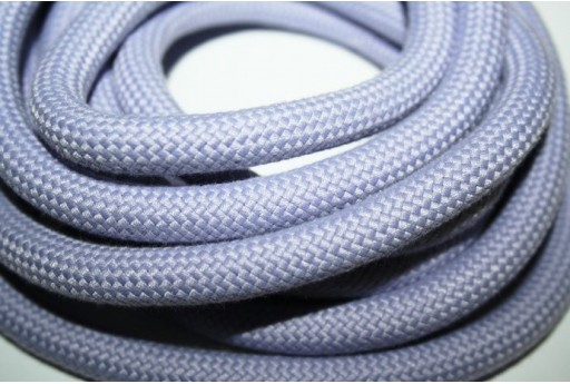 Climbing Cord Light Purple 10mm - 1mt