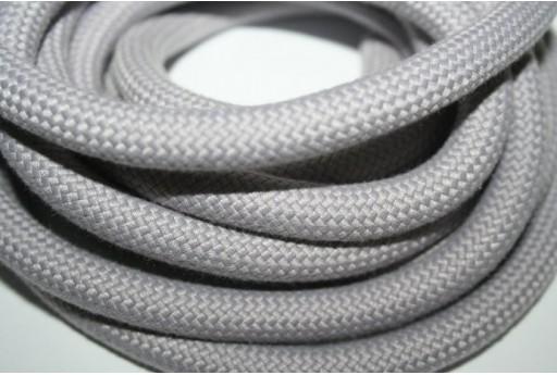 Climbing Cord 10mm, 1mt., Grigio Chiaro Cod.CC-GH