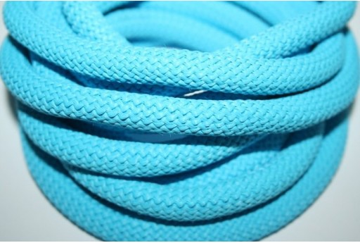 Climbing Cord Turchese 10mm - 1mt