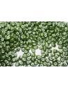Superduo Beads 10gr. Pastel Beads Olivine Col. 0525034