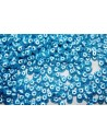 Superduo Beads Pastel Turquoise 5x2,5mm - 10gr