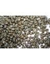 Perline Superduo White-Copper Glaze 5x2,5mm - 10gr