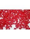 Perline BI-BO Beads Ruby 5,5x2,8mm - 10g