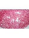 Perline Miniduo Pastel Pink 4x2,5mm - 10gr