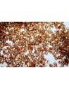 Perline Miniduo Crystal-Celsian 4x2,5mm - 10gr