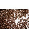 Miniduo Beads Dark Bronze 4x2,5mm - 10gr