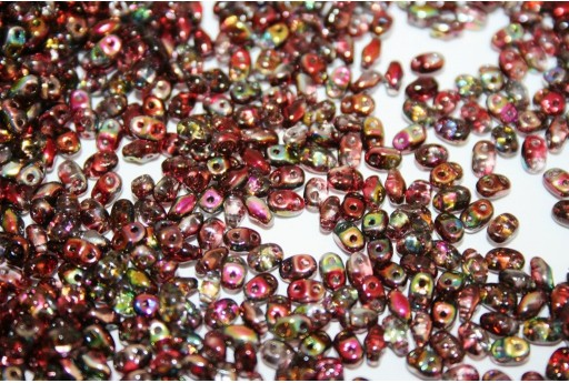 Miniduo Beads Magic Line Whine 4x2,5mm - 10gr