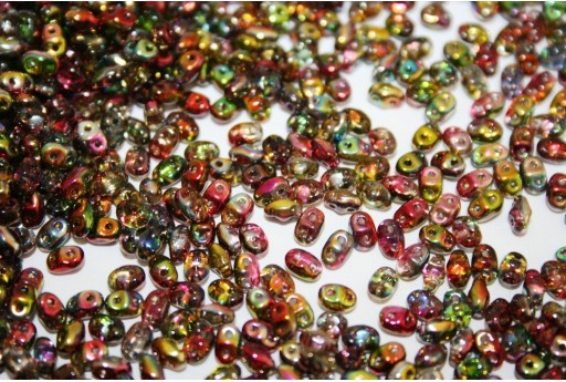 Miniduo Beads Magic Line Apple 4x2,5mm - 10gr