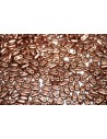 Perline Bar CzechMates Matte Metallic Bronze Copper 6x2mm - 5gr
