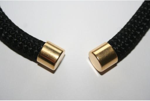 Componente Climbing Tappo Oro 10x12mm