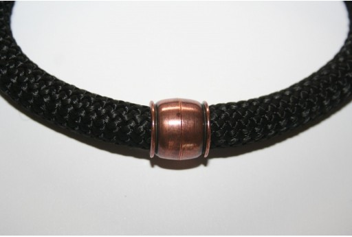 Chiusura Magnetica Climbing Copper 15x14mm