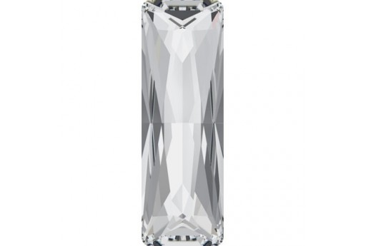 Swarovski Princess Baguette Crystal 4547 30x10mm - 1pz
