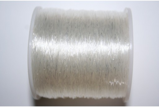 10 Metri Filo Elastico 0,6mm MIN19