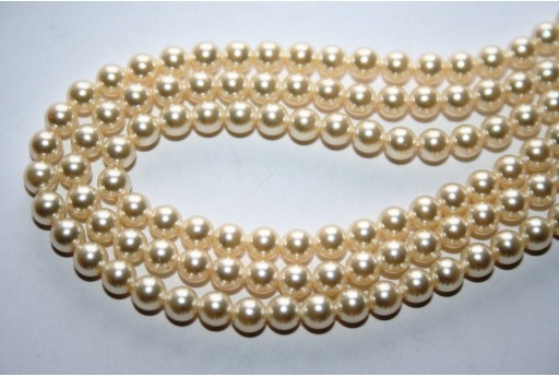 Perle Swarovski Cream 5810 3mm - 20pz