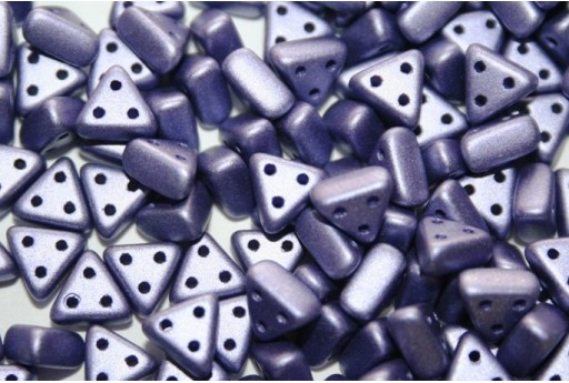 eMMA Beads Alabaster Tanzanite 6x3mm 5g