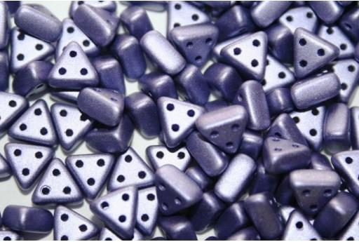 eMMA Beads Alabaster Tanzanite 6x3mm 5g