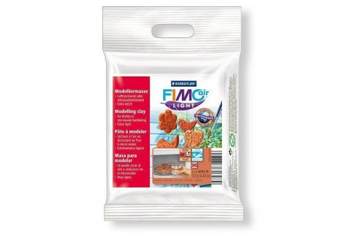 Fimo Air Clay Light Terracota 125g