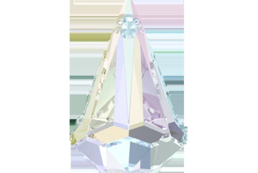 Raindrop Swarovski 6022 Goccia Crystal AB 14mm