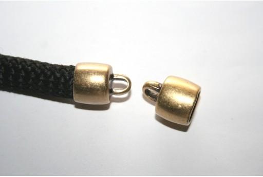 Componente Climbing Tappo Bronzo 16,9x13,8mm - 1pz