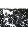 Quad® -Beads Jet 4mm - 5gr