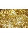 Perline Delica Miyuki Sparkling Lined Light Topaz 11/0 - 8gr